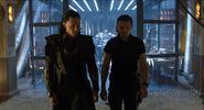 Loki and Hawkeye deleted scene 1