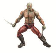 Drax figure