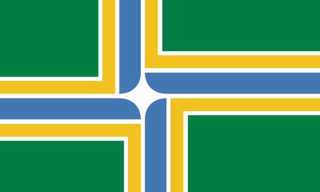 File:Flag of Portland.png
