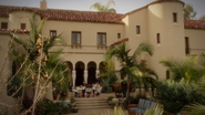 Howard Stark Estate - Breakfast (2x10)