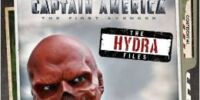 Captain America: The First Avenger: The Hydra Files