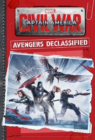 File:Captain America Civil War Avengers DeClassified.jpg