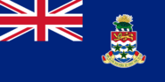 Flag of Cayman Islands