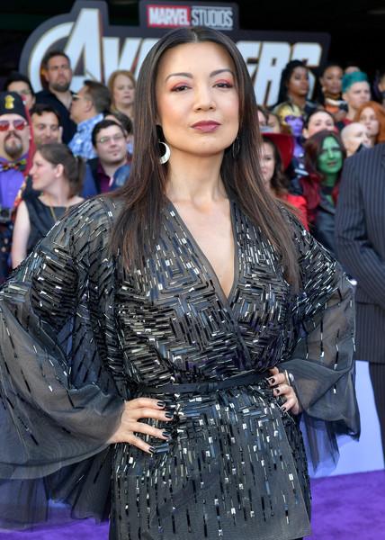 Ming-Na Wen nudes (84 photo), video Porno, Snapchat, underwear 2020