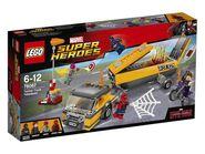 Civil War Lego set