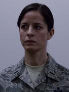 Female Lieutenant