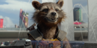 Rocket Raccoon/Gallery