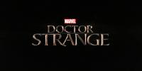 Doctor Strange (film)/Credits