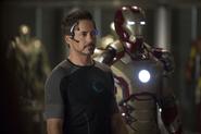 Tony armor