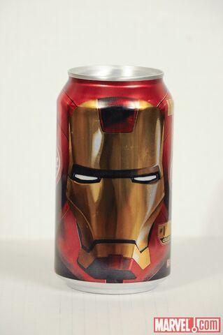 File:Dr Pepper IM2 can 8 - Iron Man.jpg