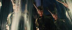 Loki-illusions