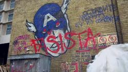 Fasista - Sokovian Graffiti