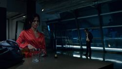 Elektra welcome Murdock