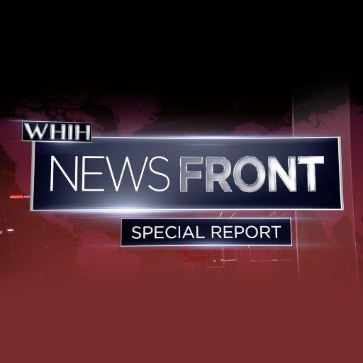 whih newsfront  web series