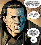 Loki Thor Adaptation