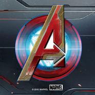 Iron Man AOU Skype logo