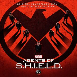 Agents of SHIELD Soundtrack