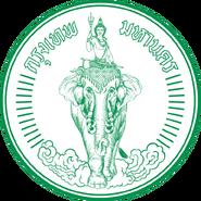 Seal of Bangkok