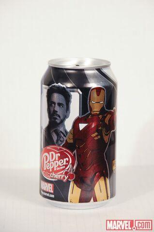 File:Dr Pepper IM2 can 1 - Iron Man.jpg