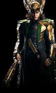 Loki TheAvengers