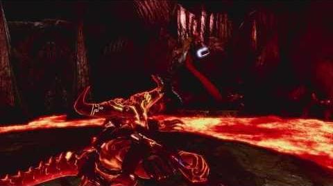 Thor God of Thunder - Video Game Trailer 1