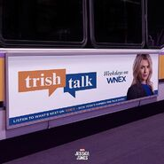 Trish Talk Billboard