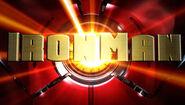Iron Man alternate logo 1