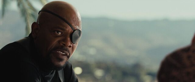 File:NickFury-Discusses-HowardStark.jpg