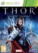 Thor 360 EU cover