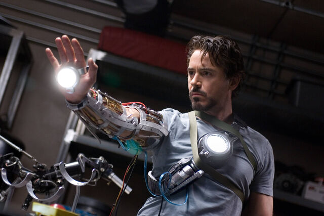 File:Tony Stark-Suit Test.jpg