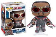 CW Funko Falcon