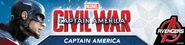 Cap Civil War promo
