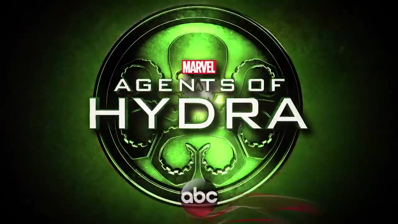 Image result for agents of shield agents of hydra
