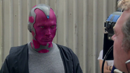 Vision (BTS Motion Capture - Making of AoU)