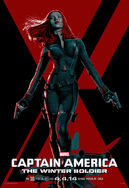 Red Widow CATWSart