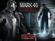Mk 40 Promotional