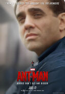 Ant-Man Paxton poster