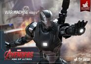 War Machine Hot Toys 9
