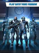 Winter Soldier game S.H.I.E.L.D
