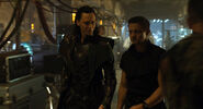 Loki and Hawkeye deleted scene 6
