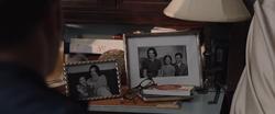 Peggy's family