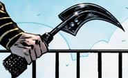 Scythe Daggers