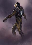 Yellowjacket concept 7