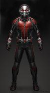Ant-Man Final