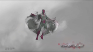 Vision Mid-Air Powers - Conceptual Art (The Making of AoU)