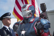 Iron patriot 2