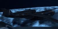 S.H.I.E.L.D. UAV