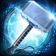 Thor tdw game icon