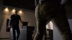 Absorbing-Man-Attacks-Hunter