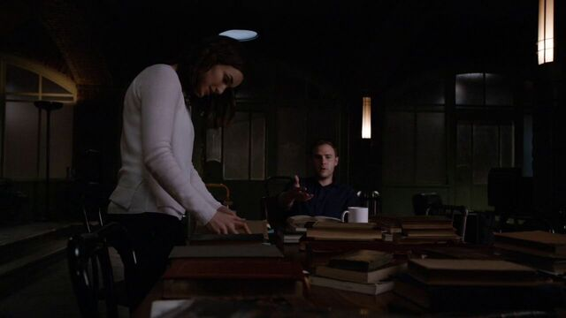 File:Fitzsimmons Investigating The Symbol.JPG